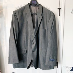 Men's Saddlebred Suit Jacket